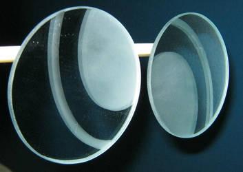 Derpy mirror pair by nekomatafuyu