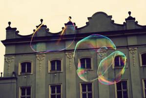 Bubbles by pomaranczowymus