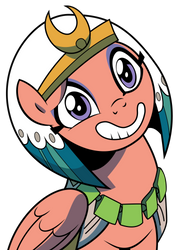 Cute Somnambula by Spydol