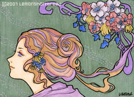 Lilac Nouveau by yuzukko