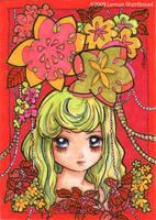 Floral Pop Escapade by yuzukko