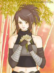 Ayame Flowers by yuzukko