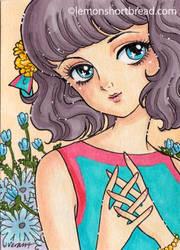 Delightful Aqua by yuzukko