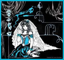Eve Lolita by yuzukko