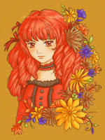 Appleberry Lolita by yuzukko