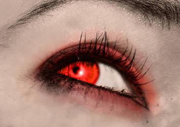 Vampire by Dephilis