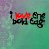 I heart the bold tag by luminosus