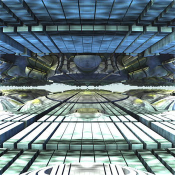 Gravity Core2 by aRTWORKbYgnbARNES