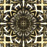 Celtic Patterns by aRTWORKbYgnbARNES