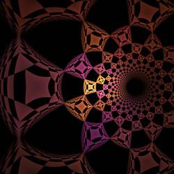 Conformal Cubes by aRTWORKbYgnbARNES
