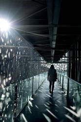 Girl in the light by Keisyuu
