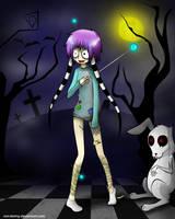 voodoo doll by ren-danny