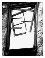 Broken window by DuendeGotico