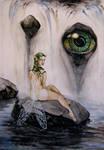 The Water by Farothiel