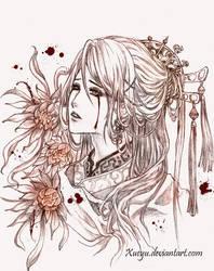 I still cry.... by sachiko-yu