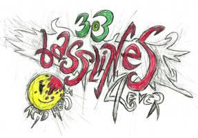 303 Basslines Forever! by TomoAlien