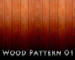 Woodboard Pattern 01 by Rizl4