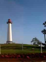 Long Beach Lighthouse by caiphana
