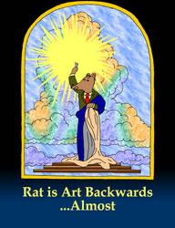 21st Century Rat by SimanetteFan