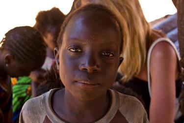 Gambian Boy by 4pm