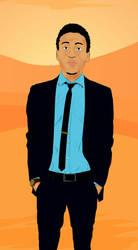 Suit up by elirab007