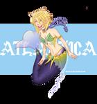 3.ATLANTICA by shinjiiru