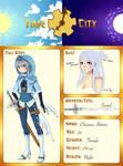 TimeCity:App by shinjiiru