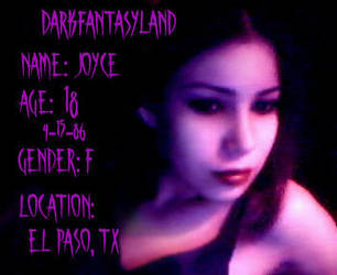 darkfantasyland ID2 by darkfantasyland