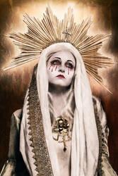 Sad religion ... by S-T-A-R-gazer