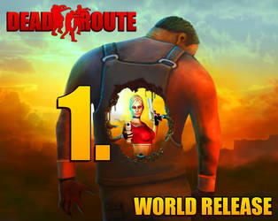 Dead Route Released! by stalsky