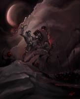 Cador's Wrath by deadinsane