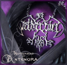 Netherbird by A-n-t-e-n-o-r-A