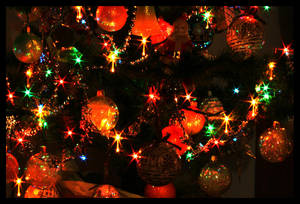 Christmas by Lyanne85