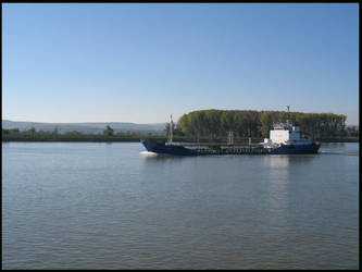 Danube Waterscape 4 by ThAt-KiD-e-PraF