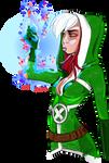 Rogue Wonder by Rogue24