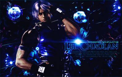 ::O9/12/2O18:: Freak Like Me - Lee Chaolan by MuraxHimu