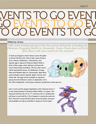 Pokemon Article 4 by ah-sha