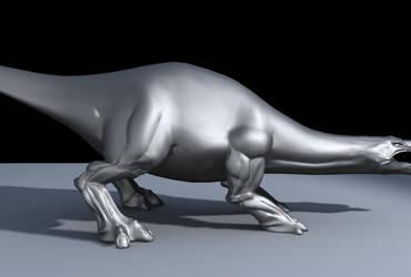 lagarto by cuatrod