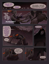 Homestuck Comic: Page 1 by conniiption