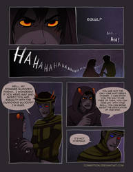 Homestuck Comic: Page 7 by conniiption