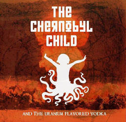 The Chernobyl Child by Duende14