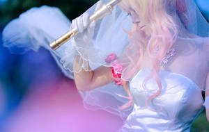 macross frontierSheryl Nome by 35ryo