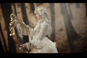 Magic Mirror by 35ryo