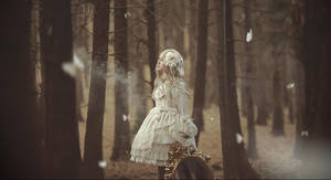 Magic Mirror PennyHouse by 35ryo