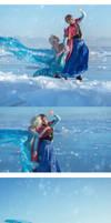 frozen by 35ryo