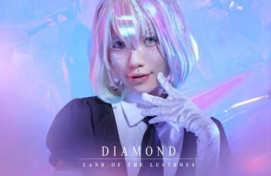 diamond by 35ryo