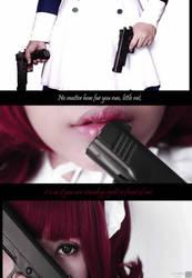 Mey-Rin (Black Butler/ Kuroshitsuji) by ArielleChan