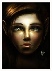 Fairy by karenia24