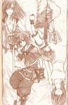 KHII: PartsOfAWhole by TsubasaNoUmi