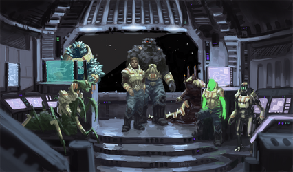 FTL: The United Federation ! by Tink29